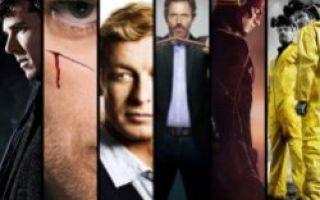 Самые лучшие сериалы по мнению зрителей и критиков