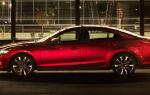 Чем хороша обновленная Mazda 6?