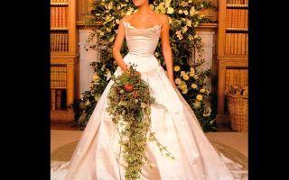 Какое самое дорогое свадебное платье?