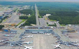 Самые большие аэропорты мира и России: обзор наибольших аэропортов по площади в Европе