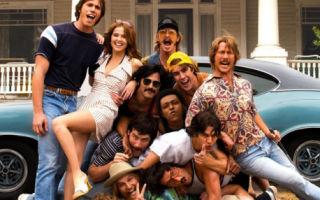 Самые лучшие молодежные комедии, список самых смешных