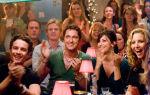 Самые лучшие фильмы о любви: трогательные и популярные