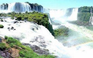 Самые красивые водопады мира: в какой стране они протекают?