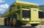 Самые большие БелАЗы в мире и другие огромные грузовики
