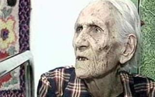 Самый старый человек в России: краткая биография российских долгожителей