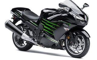 Самые мощные мотоциклы — dodge tomahawk и другие