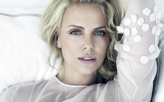 У кого самые красивые глаза в мире?