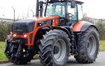 Какой самый большой и мощный трактор в мире?