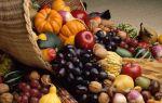 Какие самые полезные продукты питания для здоровья?