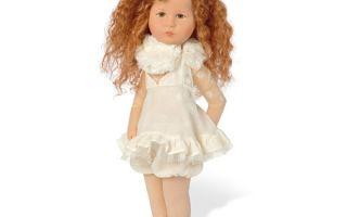 Самые красивые куклы в мире: как называются их серии