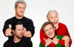 Самые лучшие комедии в мире: топ-8