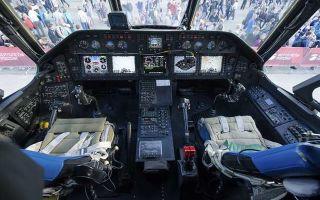 Самые большие в мире вертолеты — МИ-12, МИ-26 и другие