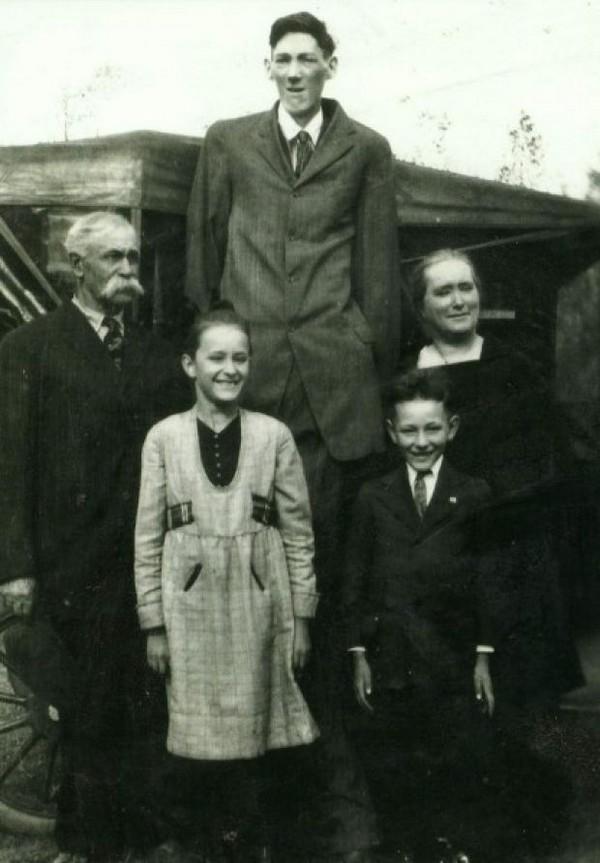Самые высокие люди планеты – какого они роста?
