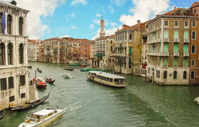 Самые красивые города европы, их рейтинг
