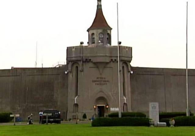 Самая страшная тюрьма в мире и россии (жестокая, строгая и ужасная)