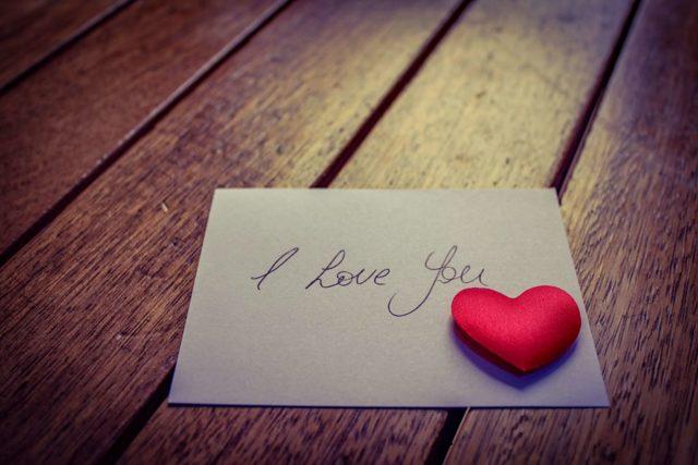 Самые красивые признания в любви, подборка лучших