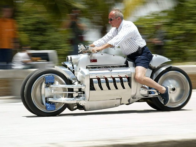 Какой самый быстрый мотоцикл в мире (серийный, спортивный) + видео