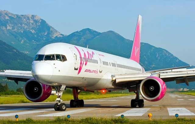 Какая самая крупная авиакомпания в мире, большие авиакомпании россии