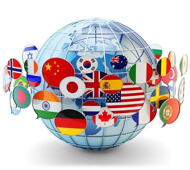 Самые распространенные языки мира и их история