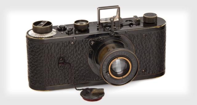 Самый дорогой фотоаппарат – сколько он стоил?