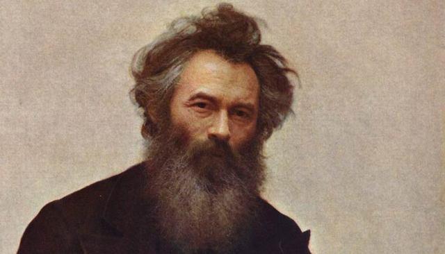 Какой самый известный русский художник: топ знаменитых художников россии