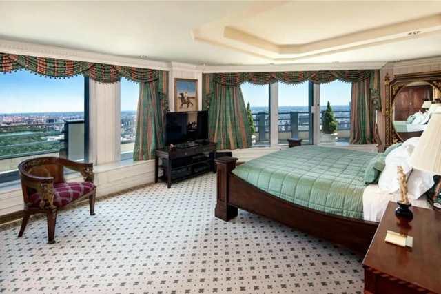 Какая самая дорогая квартира в мире и россии