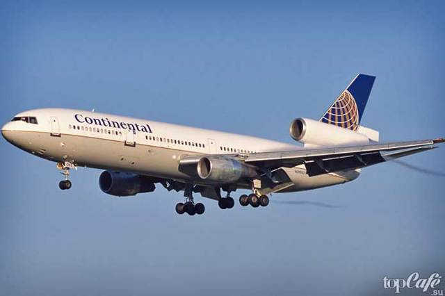 Какой самый надежный и безопасный самолет в мире?