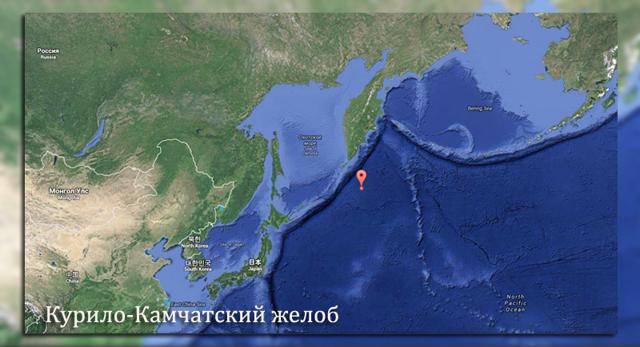 Самый глубокий океан в мире и глубочайшие точки мирового океана