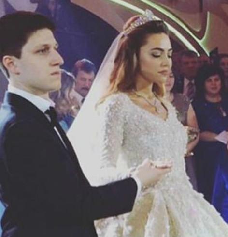 Самые красивые свадьбы в мире, где и как они проходили