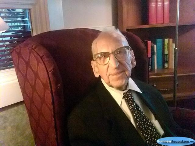Самый старый человек в мире – сколько лет он прожил?