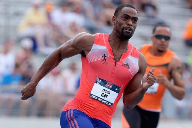 Кто самый быстрый человек в мире: его фото и видео