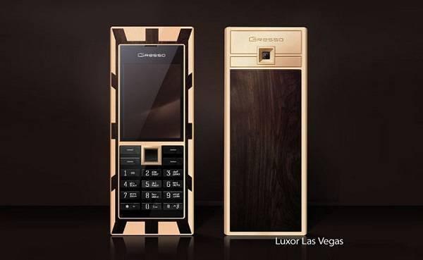 Самые дорогие телефоны в мире (сотовые и мобильные) + их фото