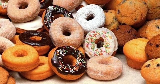 Какие самые вредные продукты питания?