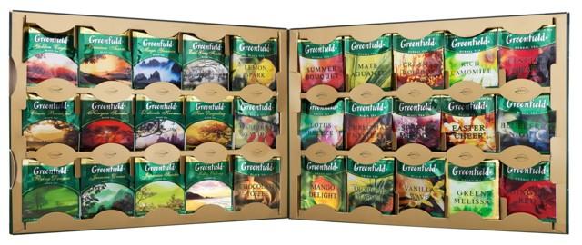 Какой чай самый лучший, марка черного и зеленого чая