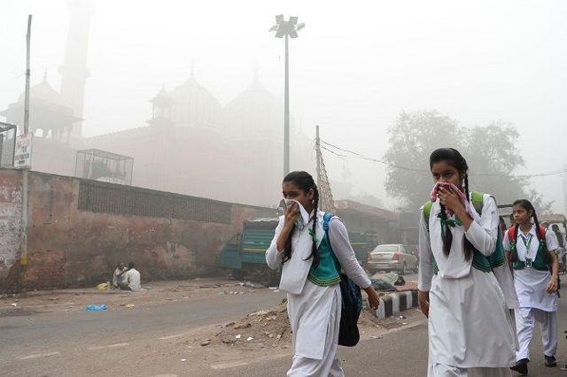 Самый грязный город в мире: загрязненные места с плохой экологией