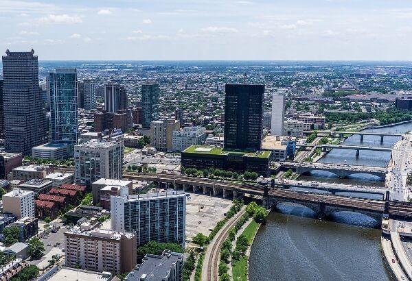 Какой самый большой город в сша: список самых крупных городов америки