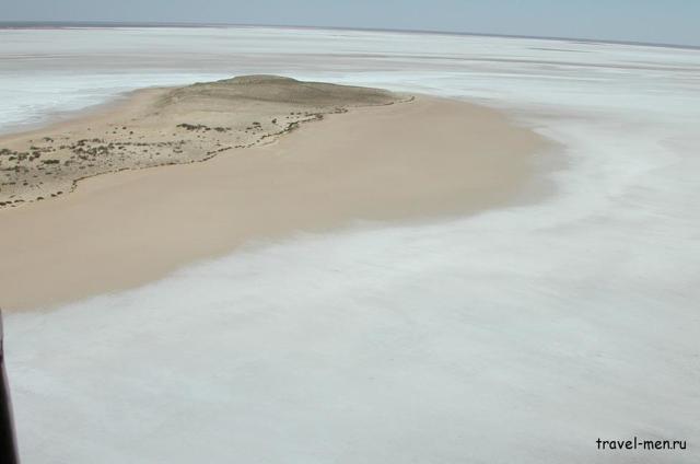 Самая большая река австралии: длинные и крупные реки континента