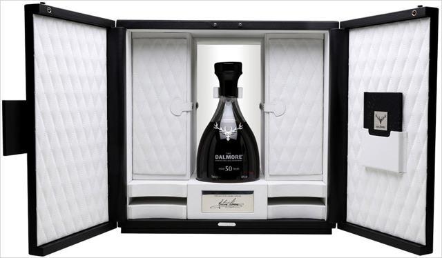 Самый дорогой виски в мире, название эксклюзивного спиртного напитка