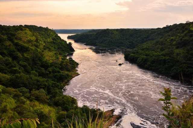 Какая самая длинная река в мире: топ длинных рек на земле