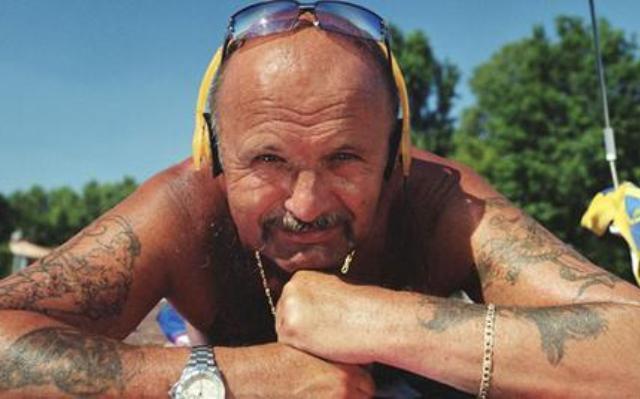 Самый татуированный человек в мире, топ людей с татуировками