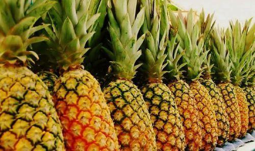 Какой фрукт самый полезный в мире для беременных и детей