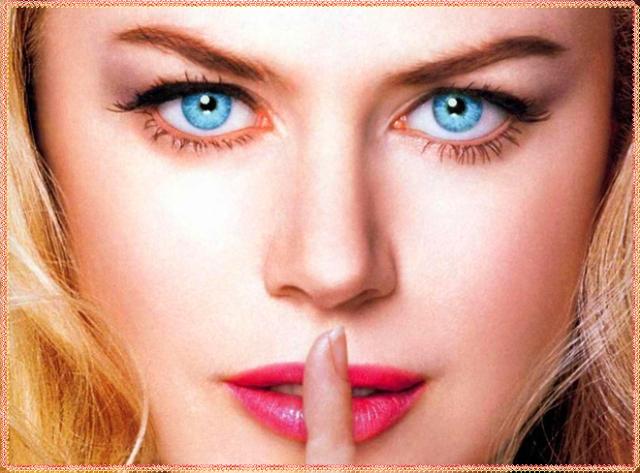 Какой самый красивый цвет глаз у женщин и мужчин