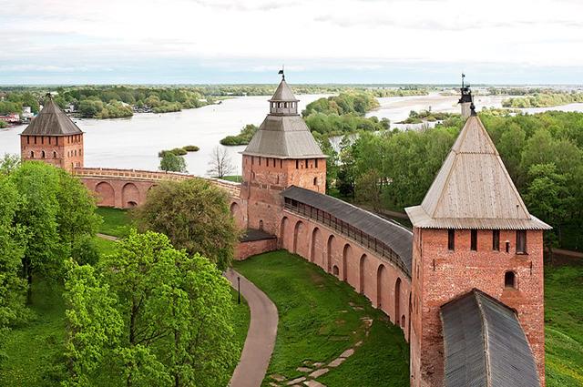 Какой самый древний город россии?