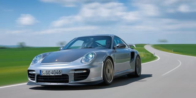 Самые надёжные автомобили в мире