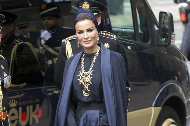 Кто самая богатая женщина в мире + фото