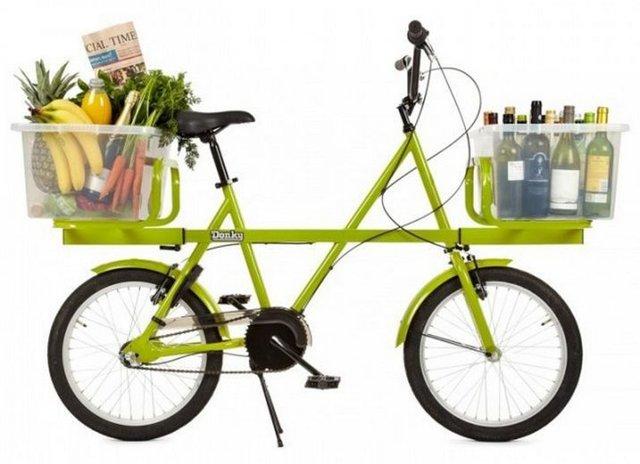 Какой самый крутой велосипед в мире?