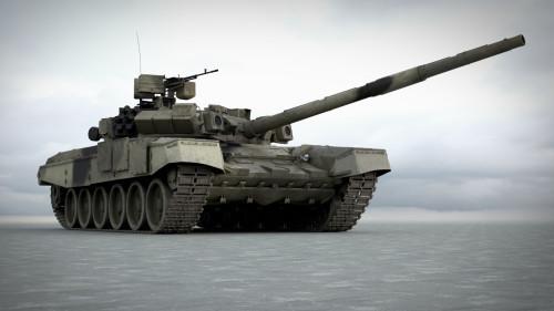 Самый лучший танк в мире (топ 10 лучших танков)
