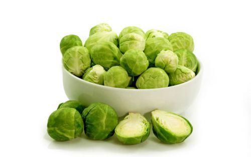 Какой самый полезный овощ в мире