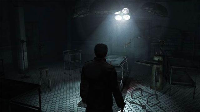 Топ-10 самых страшных игр