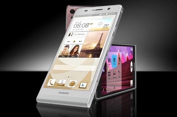 Самый тонкий смартфон в мире